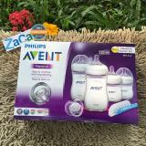 Bán Bộ 6 Mon Binh Sữa Philips Avent Natural Philips Avent
