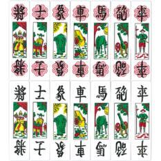 Hình ảnh Bộ bài TAM CÚC - Bài truyền thống Việt Nam