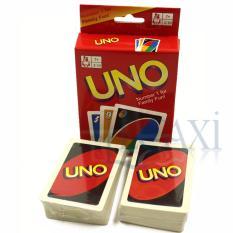 Hình ảnh Bộ bài Uno Giấy cứng Legaxi UNO1