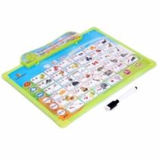 Hình ảnh Bộ bảng học chữ cái điện tử thông minh cho bé
