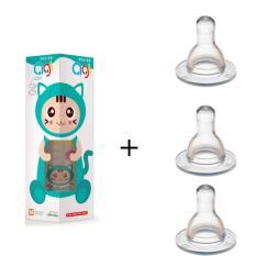 Mua Bộ Binh Sữa Agi 250Ml 3 Ty Agi Cung Size Trực Tuyến Rẻ