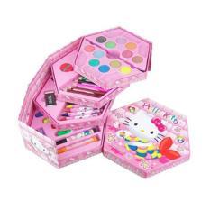 Hình ảnh Bộ bút màu tập vẽ và tô cho bé 46 món cao cấp(hình ngẫu nhiên)