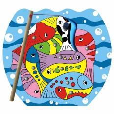 Offer Khuyến Mãi Bộ Câu Cá Winwintoys 62362