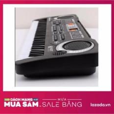Bộ đàn Organ 61 Phím Mq-6106 Có Micro Dành Cho Trẻ Em - Kmart By Megahome365.