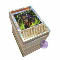 Hình ảnh Bộ đồ chơi 220 lá bài Yugioh
