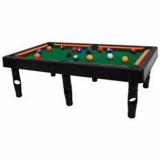 Hình ảnh Bộ đồ chơi bàn bi-a thông minh cỡ trung 807