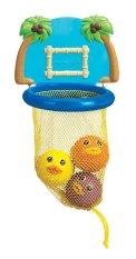 Hình ảnh Bộ đồ chơi bóng rổ Munchkin 18003