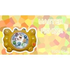 Hình ảnh Bộ đồ chơi câu electric fishing game console