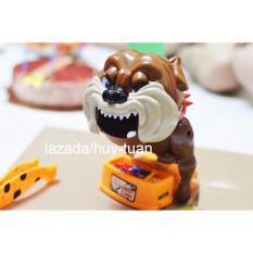 Hình ảnh Bộ đồ chơi chó gặm xương siêu hot