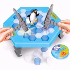 Hình ảnh Bộ đồ chơi cứu hộ chim cánh cụt