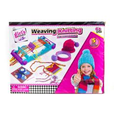 Hình ảnh Bộ đồ chơi đan len