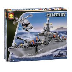 Hình ảnh Bộ đồ chơi ghép hình Oxford MILITARY SERIES OM3308