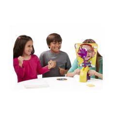 Hình ảnh Bộ đồ chơi liên hoan, tiệc Pie Face (Vàng)