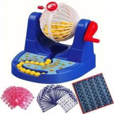 Hình ảnh Bộ Đồ Chơi Lô Tô Bingo Trí Tuệ Cho Bé Và Cả Nhà