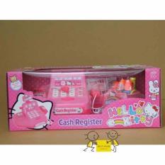 Hình ảnh Bộ đồ chơi máy tính tiền Cupid Kid 2302101