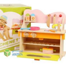 Hình ảnh Bộ đồ chơi nhà bếp