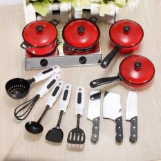 Bộ Đồ Chơi Nhà Bếp ( Nấu Ăn)