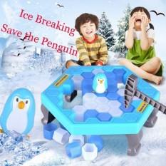 Hình ảnh Bộ đồ chơi phá băng bẫy chim cánh cụt – Penguin Trap