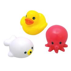 Hình ảnh Bộ đồ chơi phun nước 3 in 1 Toyroyal 114376