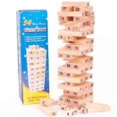 Hình ảnh bộ đồ chơi rút gỗ thông minh cao cấp - 118