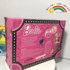 Hình ảnh Bộ đồ trang điểm Babie KTA990