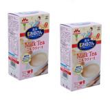 Bán Bộ Đoi Sữa Bầu Morinaga Vị Hồng Tra Nhật Bản 18G X 12Pcs Trực Tuyến Trong Hà Nội