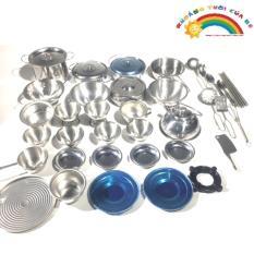 Hình ảnh Bộ dụng cụ nấu ăn Inox - Cooking Tool Enpei KT609