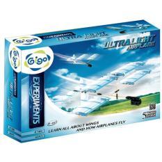 Hình ảnh Bộ Gigo toys Tàu bay siêu tốc 5 mô hình 44 chi tiết 7402