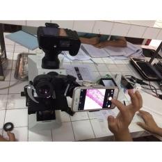 Bộ kết nối kính hiển vi với điện thoại nhập khẩu