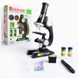 Mã Khuyến Mại Bộ Kinh Hiển Vi Trẻ Em Microscope 450X Trong Hà Nội