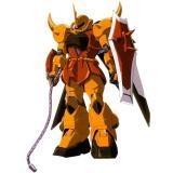 Giá Bán Bộ Lắp Rap Gundam 27 Gouf Ignited Hggs Bandai 0134103 Nguyên Gundam