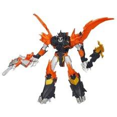 Giá Bán Bộ Lắp Rap Robot Biến Hinh Predaking Hasbro Transformers Prime Rẻ Nhất
