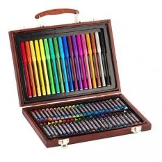 Hình ảnh Bộ màu vẽ đa năng Colormate M67 MS-67W D020