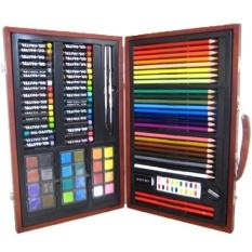 Hình ảnh Bộ màu vẽ đa năng Colormate M83 MS-83W D023 (nâu)
