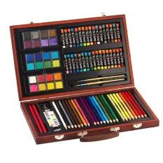 Hình ảnh Bộ màu vẽ đa năng Colormate M93 MS-93W D024 (nâu)