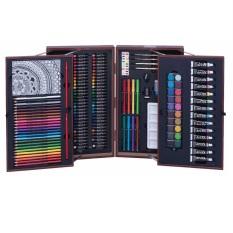 Hình ảnh Bộ màu vẽ đa năng Colormate MS-195W