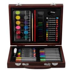 Hình ảnh Bộ màu vẽ đa năng Colormate MS 56W