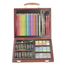 Hình ảnh Bộ màu vẽ đa năng Colormate MS-74W