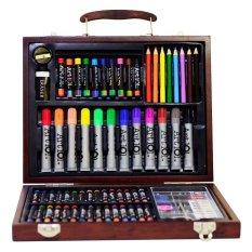 Hình ảnh Bộ màu vẽ đa năng Colormate MS-78W