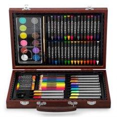 Hình ảnh Bộ màu vẽ đa năng Colormate MS-82W