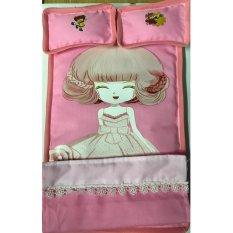 Hình ảnh Bộ nệm ngủ búp bê