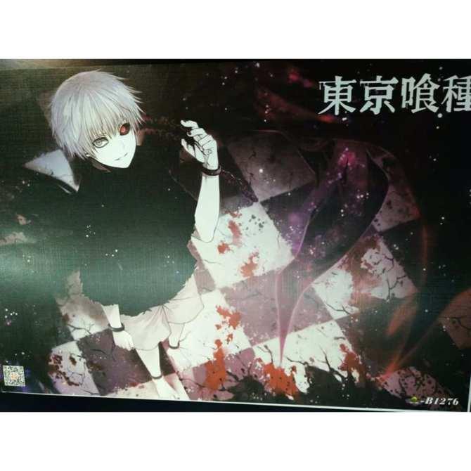 Hình ảnh Bộ Poster Tokyo Ghoul
