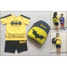 Bộ Sieu Nhan Batman Hang Việt Nam Xuất Khẩu Nguyên
