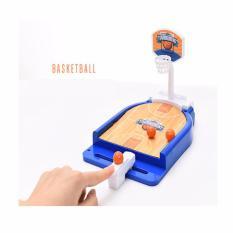 Hình ảnh Bộ trò chơi bóng rổ mini