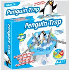 Hình ảnh (Xem video)Bộ trò chơi đập băng tìm đường giải cứu chim cánh cụt Dma store ( cỡ vừa )