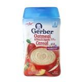 Mua Bột Ăn Dặm Vị Đao Tao Gerber Cereal 227G Gerber Baby Cereal Nguyên