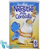 Bán Bột Pha Sữa Nestle Phap Vị Vani Cho Trẻ Tren 6 Thang Tuổi 400G Có Thương Hiệu Rẻ
