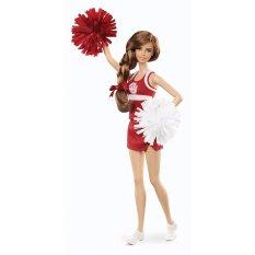 Búp Bê Barbie Collector University Of Oklahoma Chính Hãng Giảm Cực Sốc