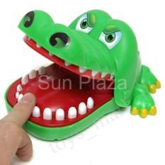 Hình ảnh Cá Sấu Cắn Tay - Đồ Chơi Khám Răng Cá Sấu - Loại Lớn Sun Plaza