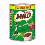 Giá Bán Sữa Milo Của Hang Nestle 1Kg Uc Nguyên